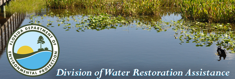 Division of Water Restoration Assistance