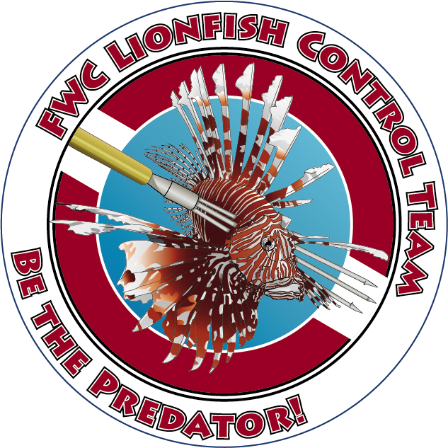 lionfish logo