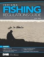 2021-2022 Indiana Fishing Regulations Guide