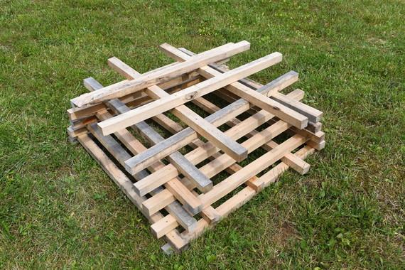 Porcupine crib junior