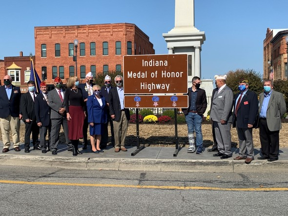 MOH Sign Ceremony