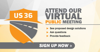 Attend our Virtual Public Meeting