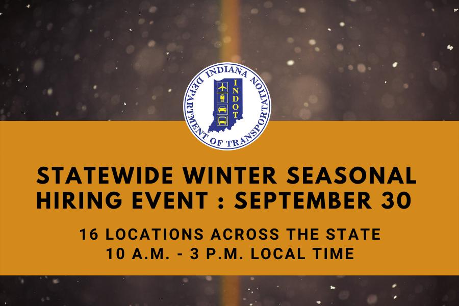winter seasonal event