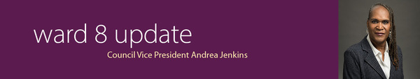 CM Andrea Jenkins