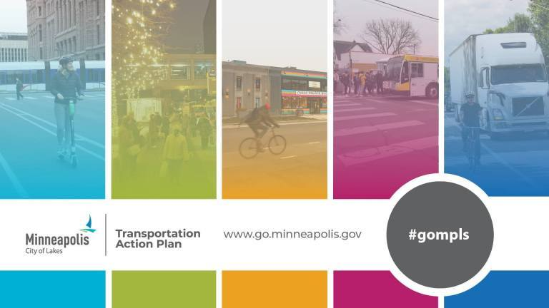 transportation action plan