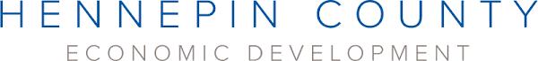 hennepin county economic development banner
