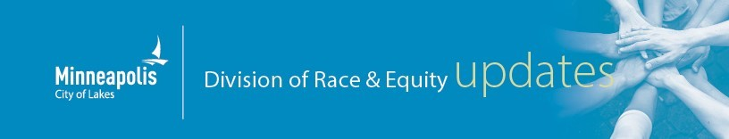 race and equity banner