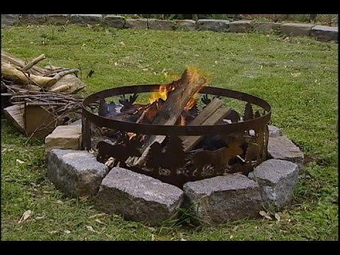 recreational fire information