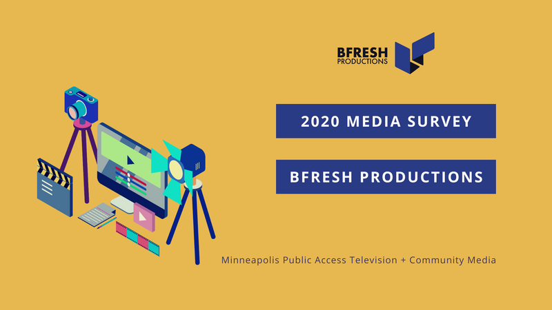 bfresh productions