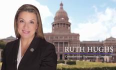 Texas Labor Market Highlights for June 2018