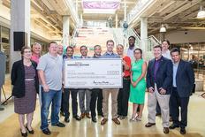 Skills Development Fund Grant - Austin Community College