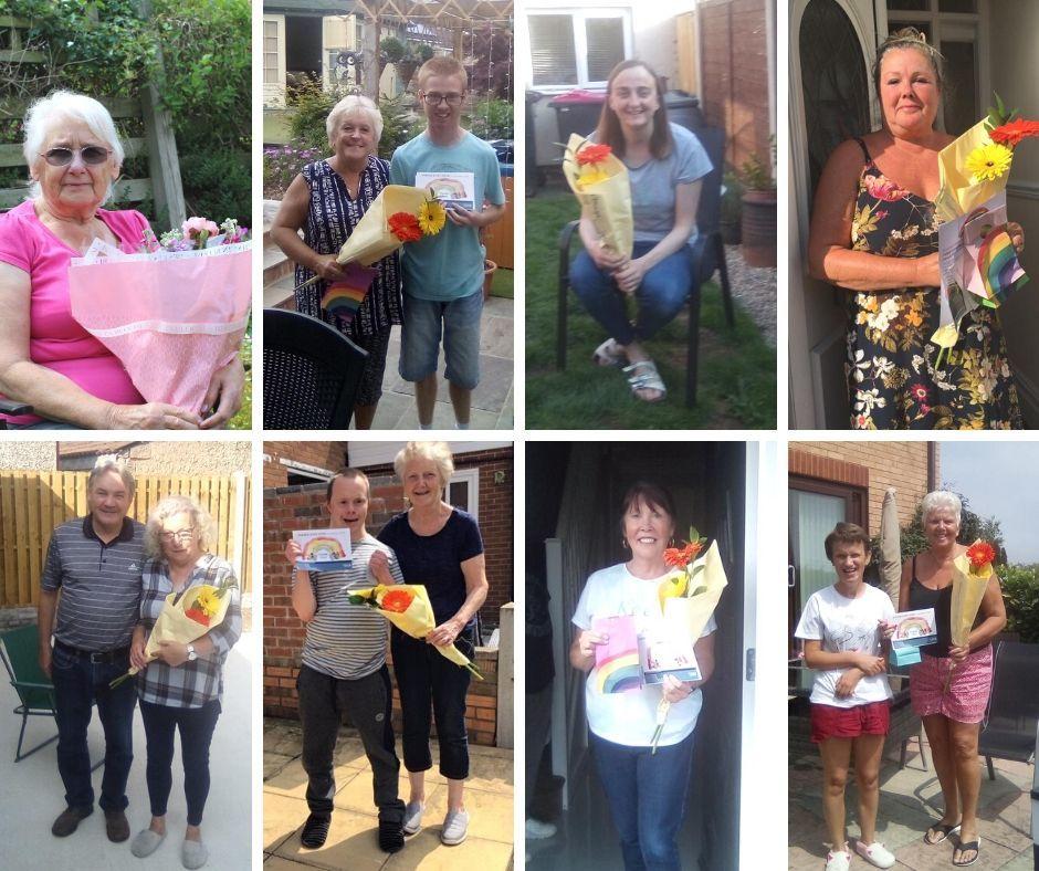 Shared Lives carers
