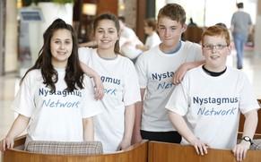 Nystagmus Awareness Day
