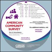 2019 ACS Interactive Data Wheel