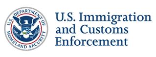 u s department of homeland security u s immigration and customs enforcement