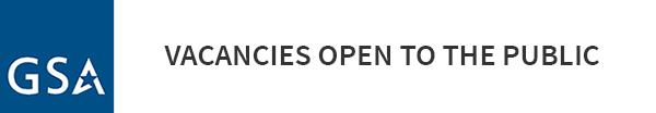 vacancies open to the public