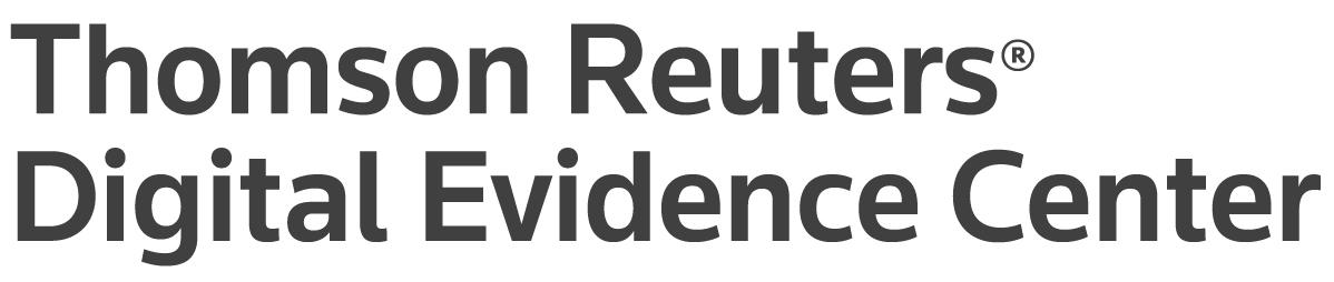 Digital Evidence Logo