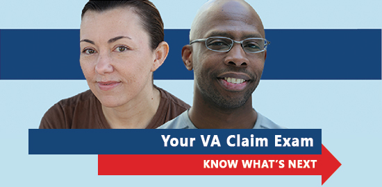 Your VA Claim Exam, Compensation and Pension