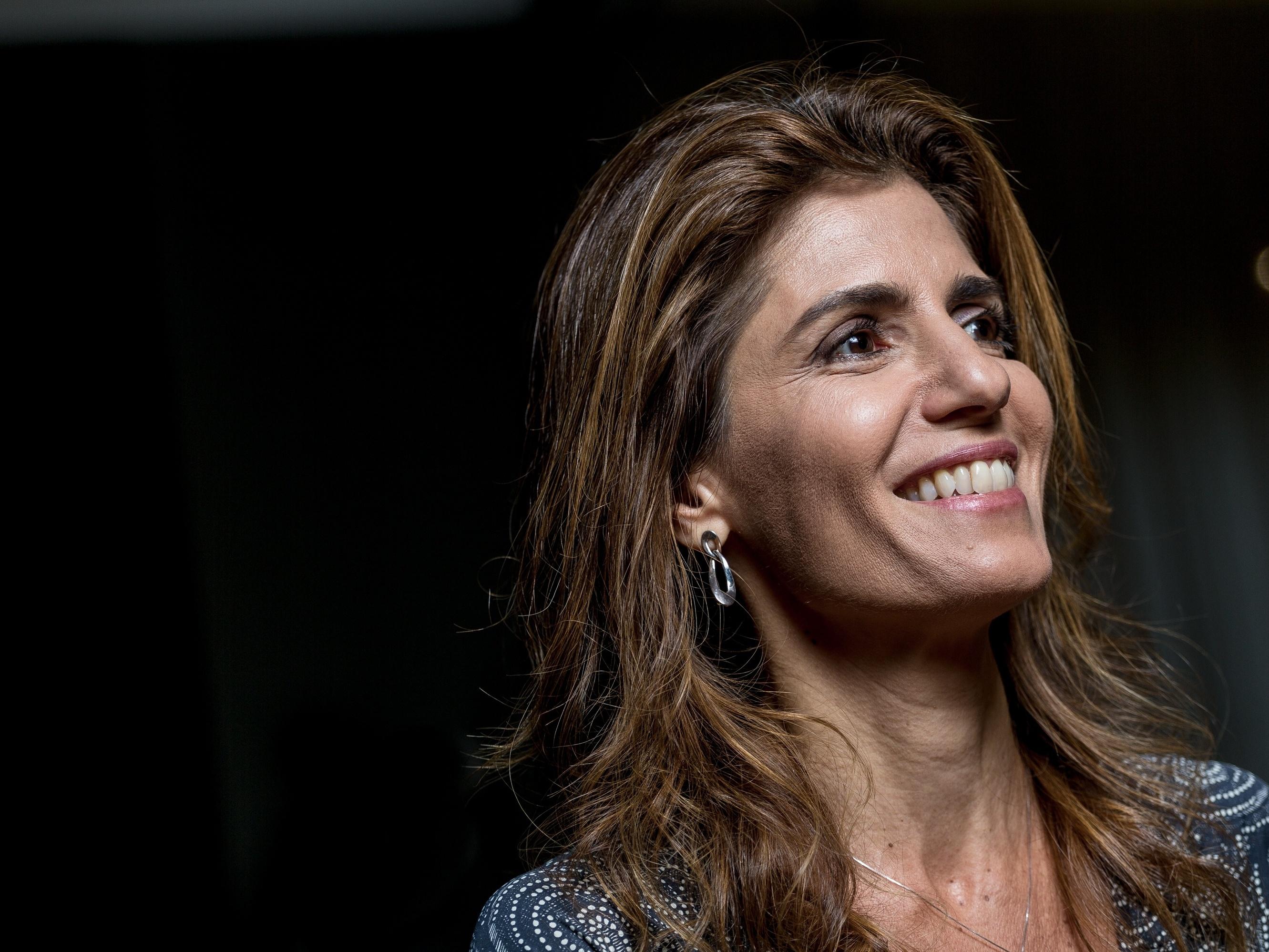 Ana Estela Haddad