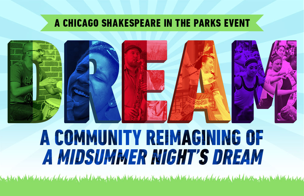 Chicago Shakespeare in the Parks 2021