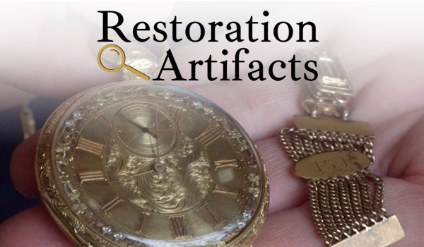 Restoration Artifacts