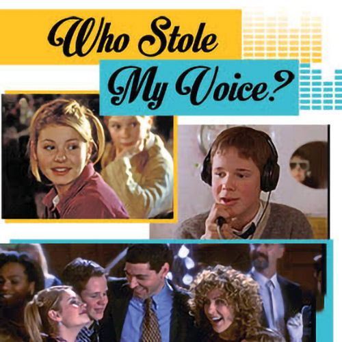 Who Stole My Voice?