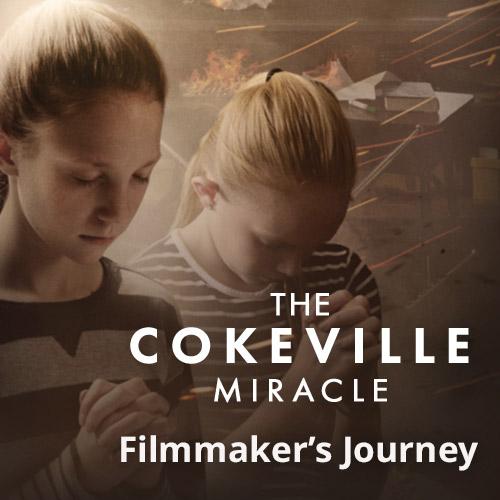 Filmmaker's journey