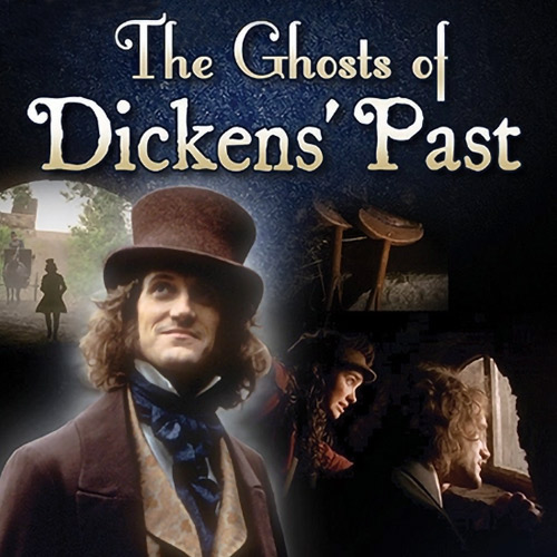 Ghosts of Dickens' Past
