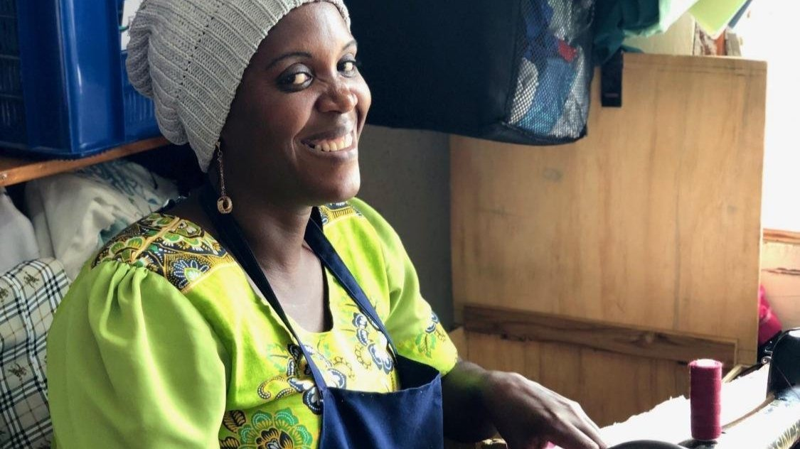 Neem Crafts Center in Kenya helps people with disabilities find employment