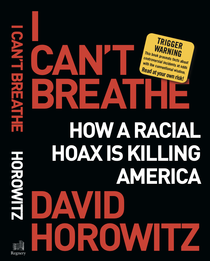 I Can't Breathe Book Cover