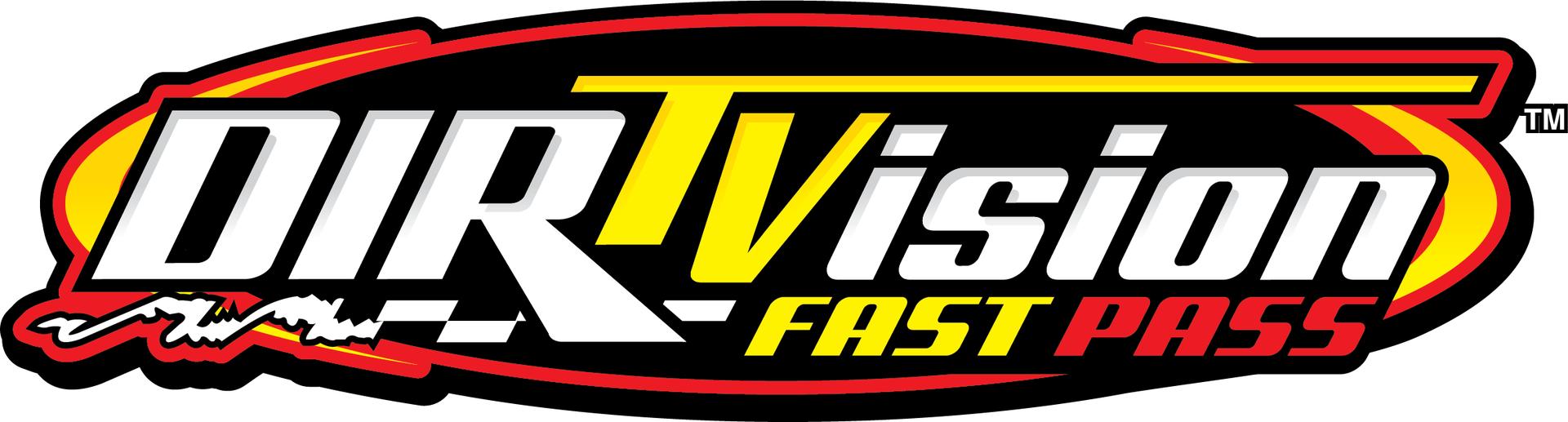 DIRTVision Fast Pass