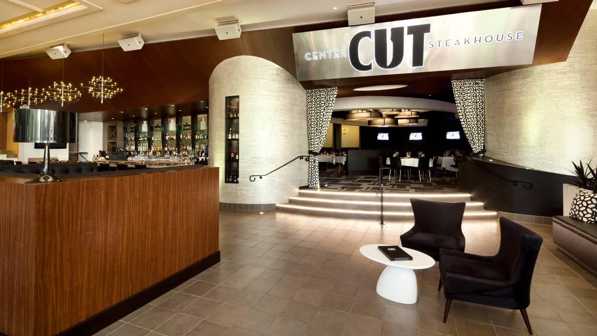 Image result for cut restaurant las vegas