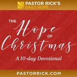 Speranța Crăciunului