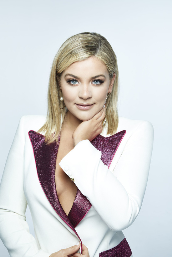 Lauren Alaina EP Out Now