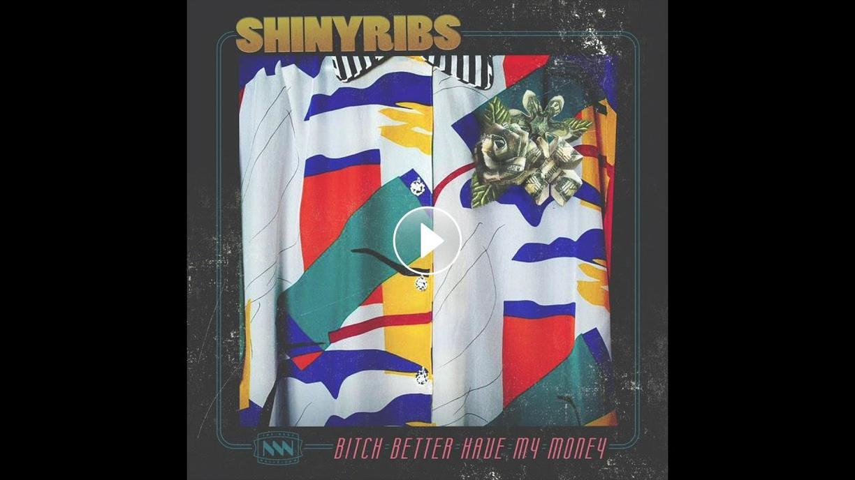 "Shinyribs: ""Bitch Better Have My Money"""