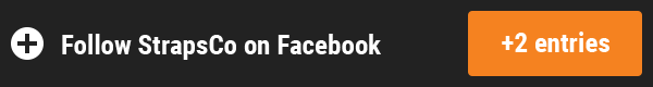 Follow StrapsCo on Facebook