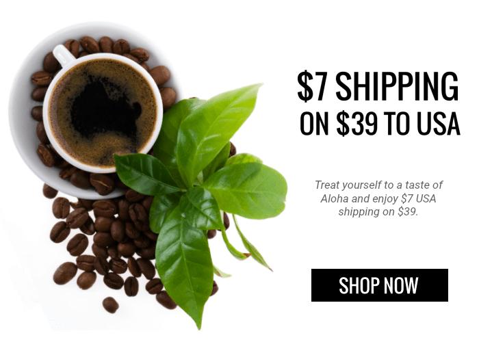 $7 shipping