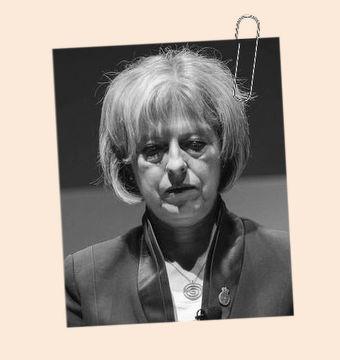 Student Theresa May