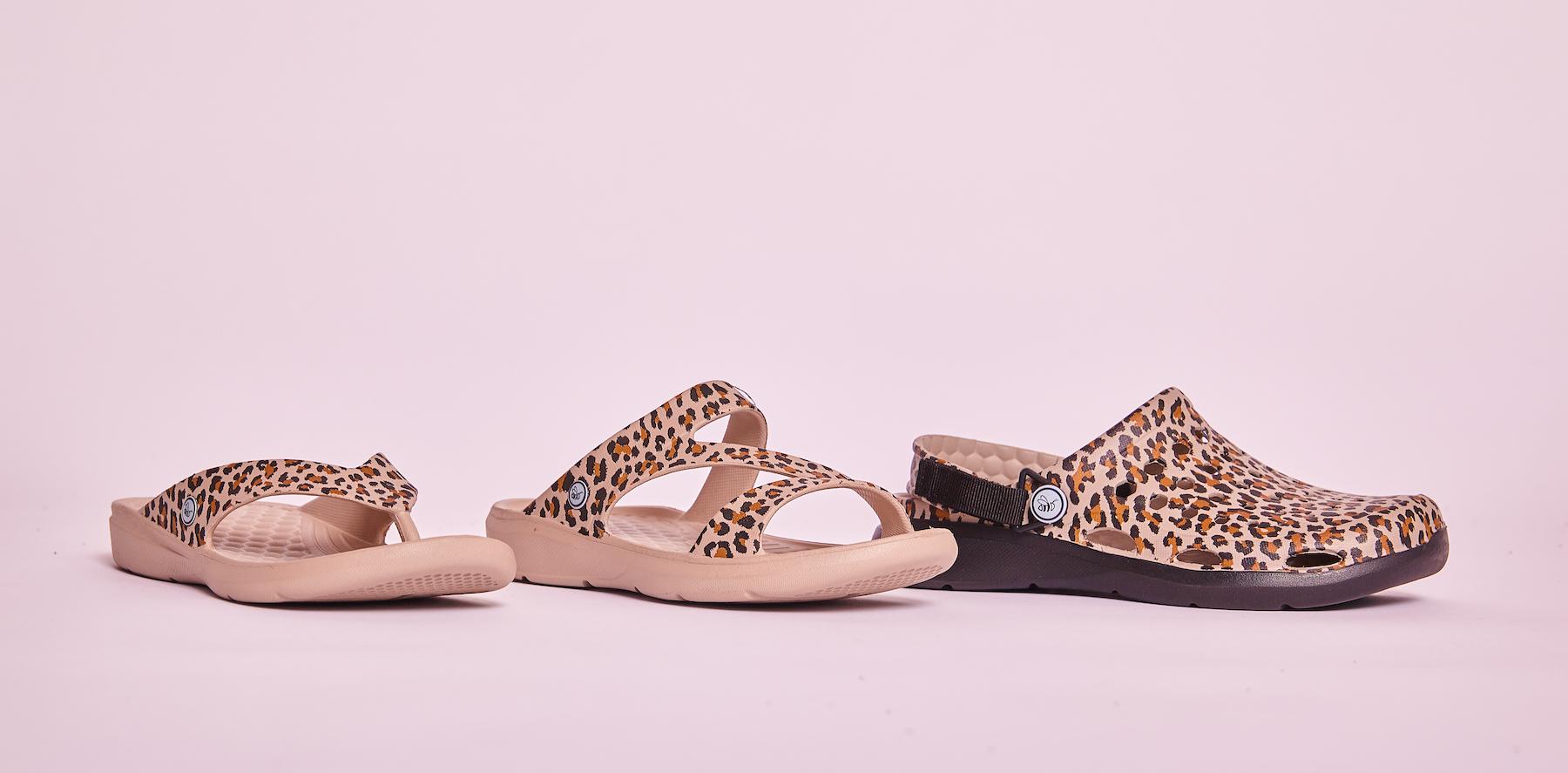 leopard women's styles