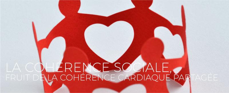 La Cohérence Sociale, fruit de la Cohérence Cardiaque partagée - WEBINAIRE AVEC JM GURRET & Reiner KRUTTI LE 28 MARS 2019
