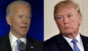 Is Biden Paving the Way for President Trump's Return?