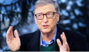 What Bill Gates Said He Did To Donald Trump Is Totally Sick!