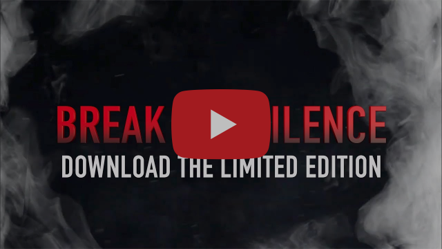 Break The Silence 6th Anniversary Limited Offer