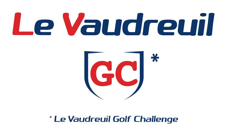 Le Vaudreuil Golf Challenge logo