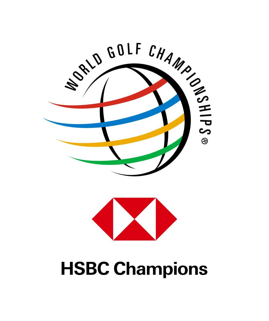 HSBC WGC Champions