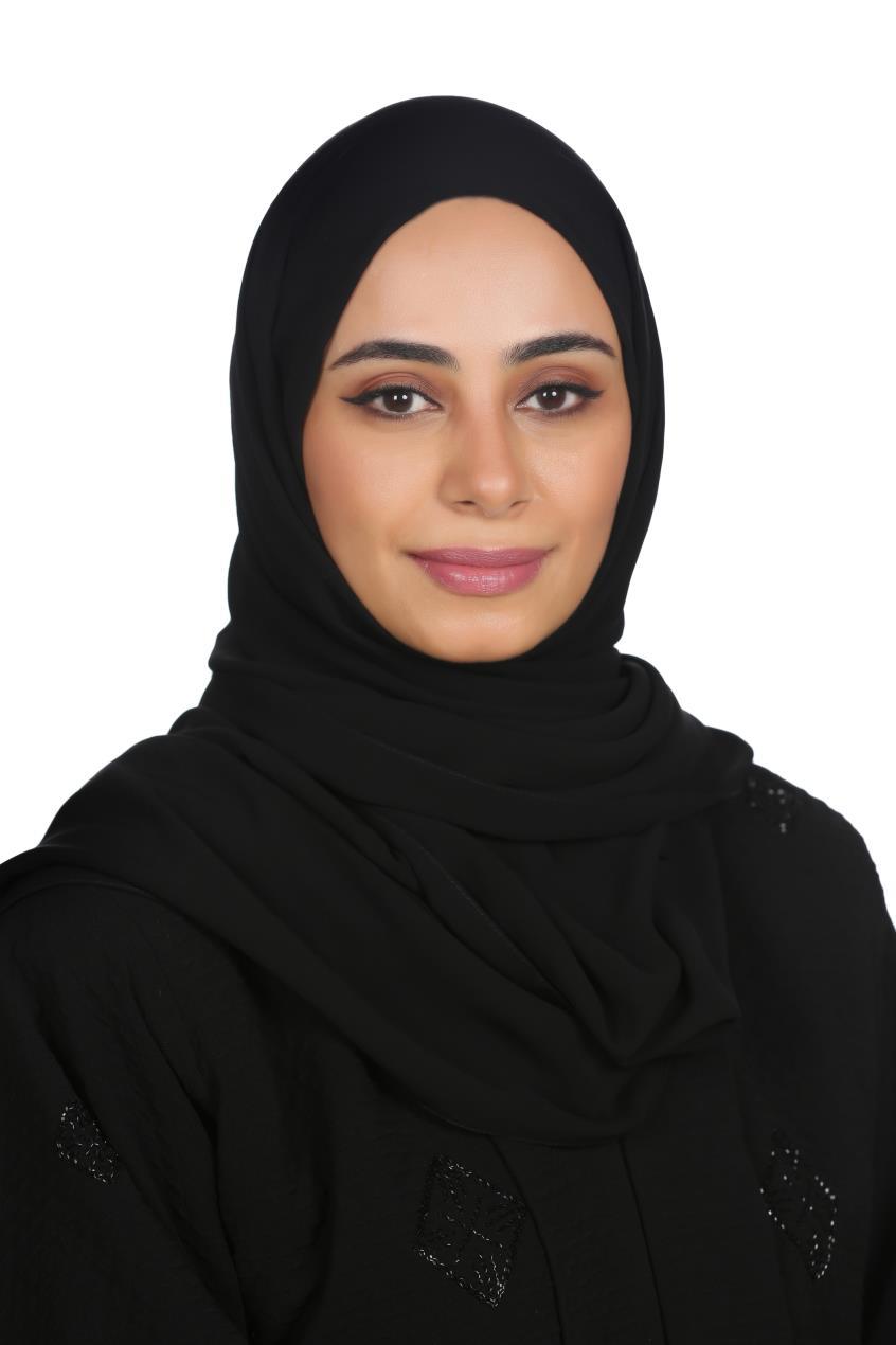 Maitha Al Marar, VP-Human Capital & Emiratization, AD Ports Group