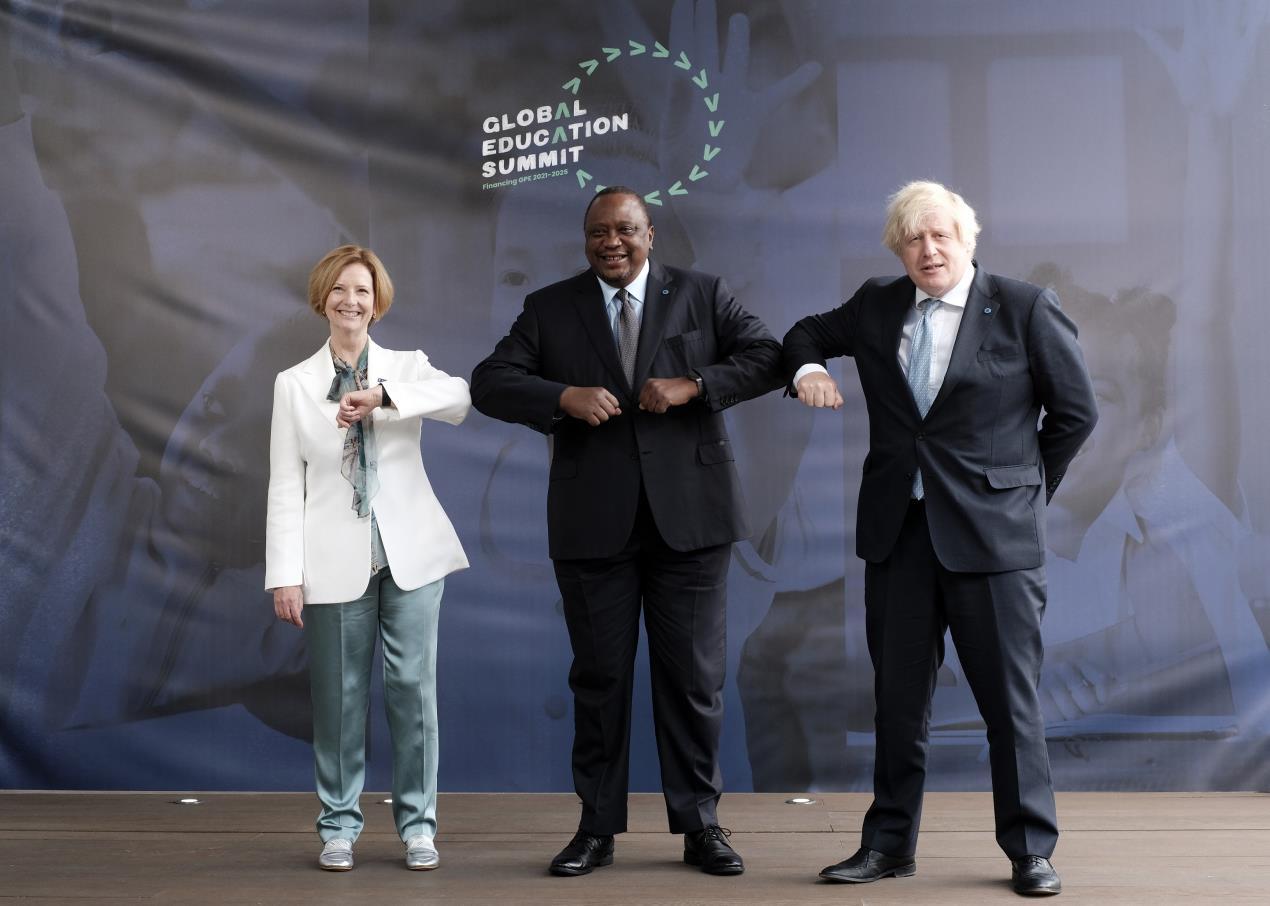Global Education Summit (1)