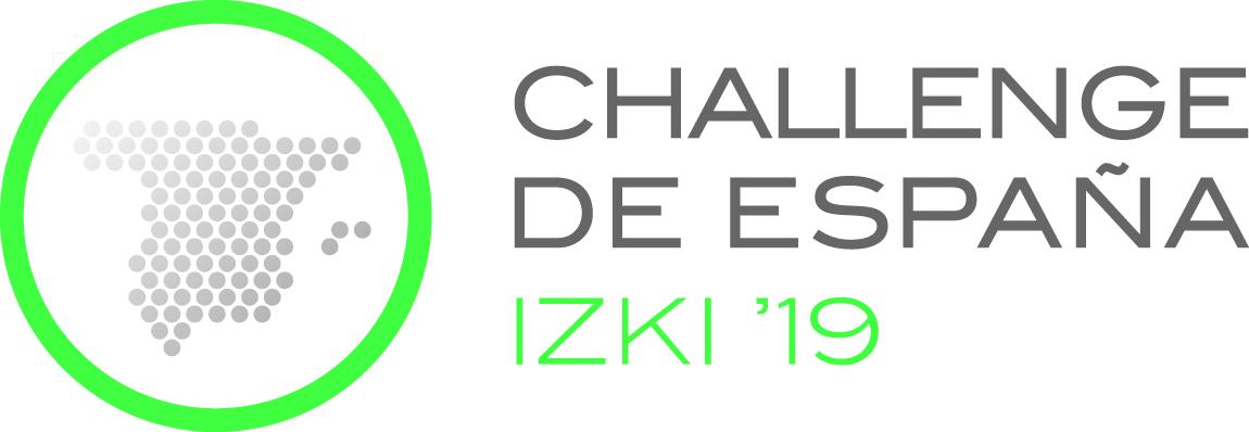 Challenge de Espana 2019 - Horizontal