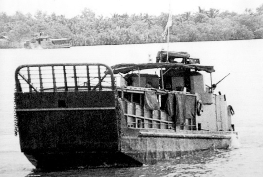 Trung van dinh LCM-6