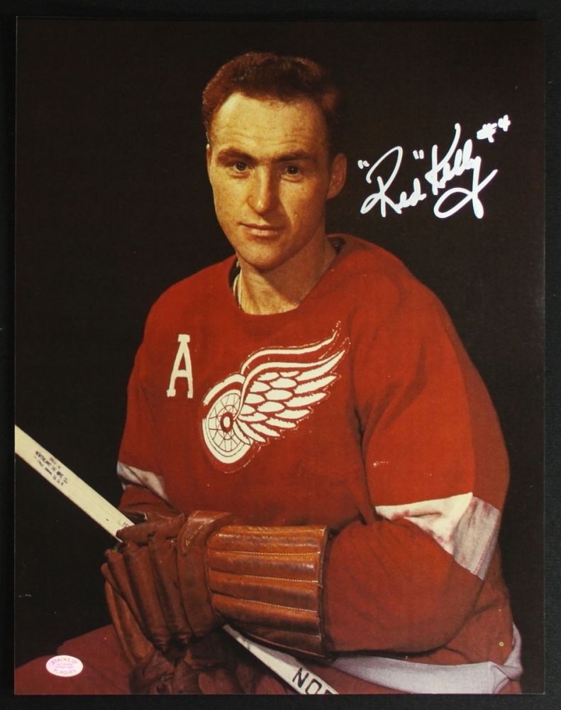 Image result for red kelly